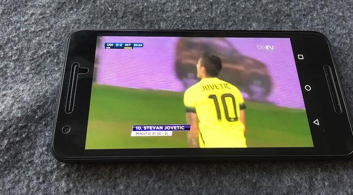 ver tv online gratis en android