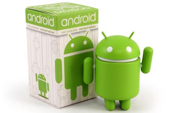 Dónde comprar figuras de Android