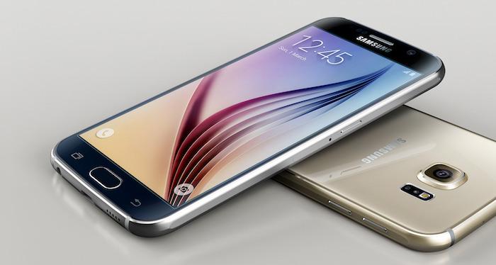 Cómo rootear Galaxy S6