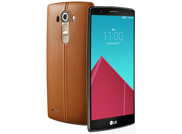 rootear lg g4