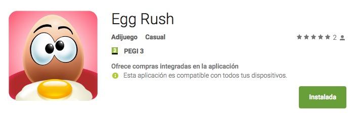 descargar egg rush