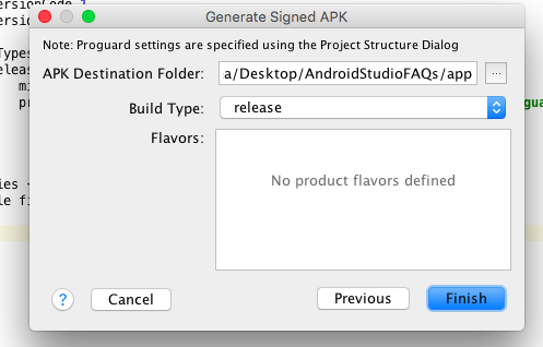 apk android studio