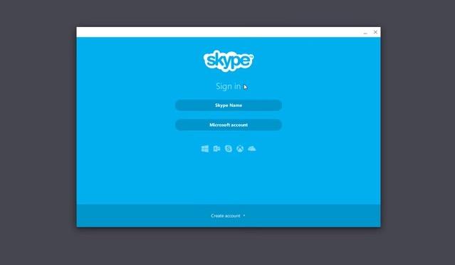 Cómo usar Skype en Chromebook
