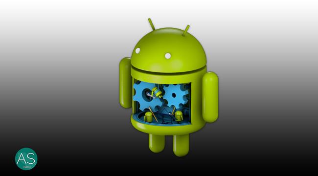 comandos adb android