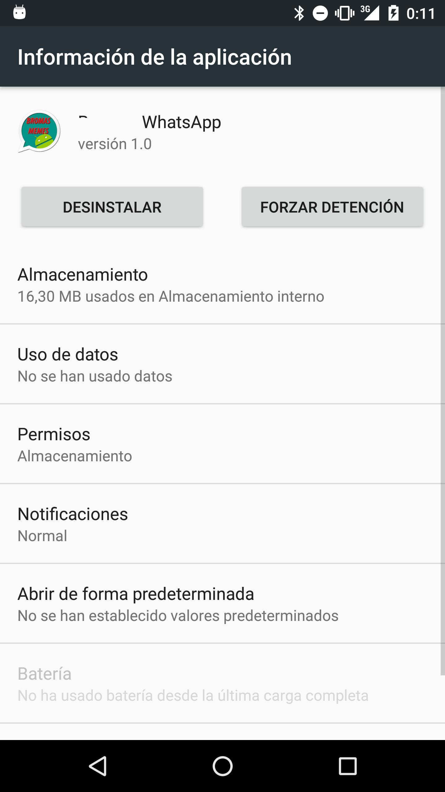 Cómo abrir la ventana de permisos de tu aplicación en Android Studio