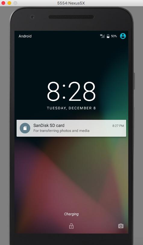 emulador android studio nexus 5x