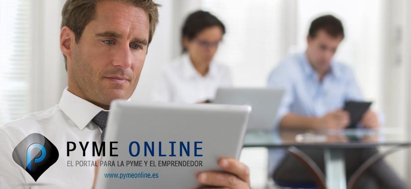 pyme online portal para emprendedores y pyme