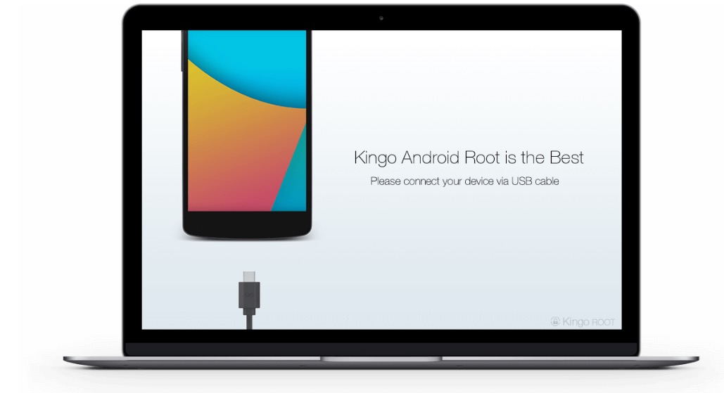 rootear android kingo root