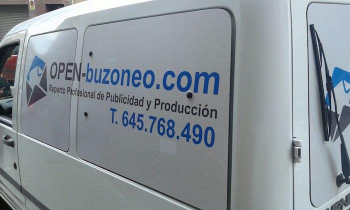 buzoneo open
