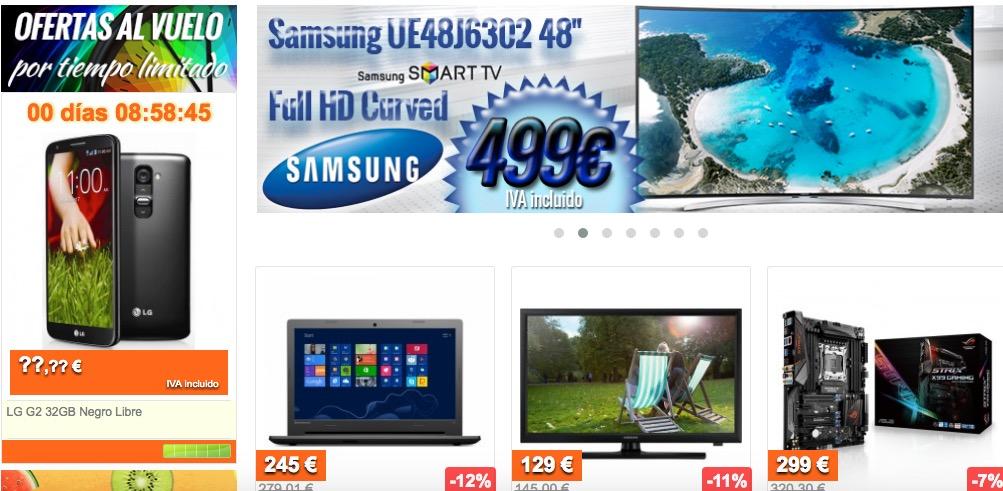 mytelecom tienda online informatica barata