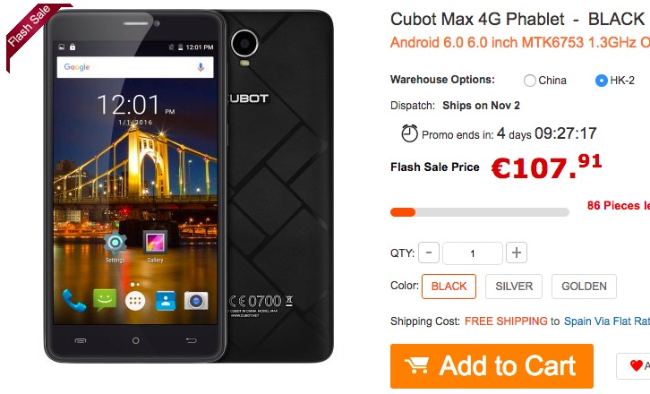 cubot-max-4g