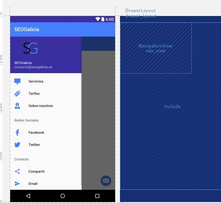 iconos aparecen grises menu android solucion