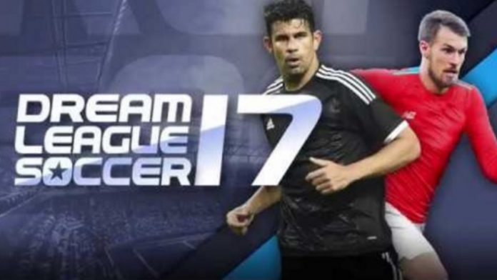 Descargar Dream League Soccer 2017