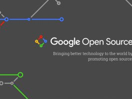 google open source