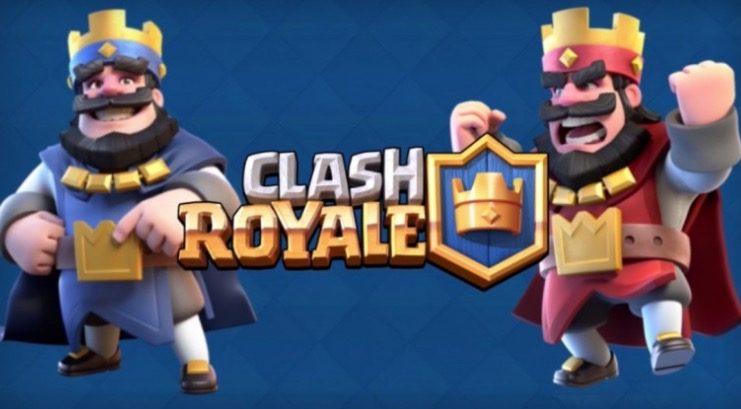 gemas gratis clash royale