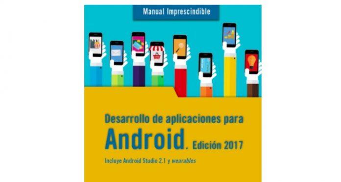 mejores libros de programación en Android