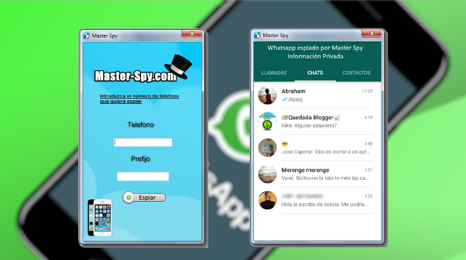 master spy leer conversaciones hijo whatsapp