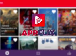 Descargar AppFlix la alternativa a Netflix