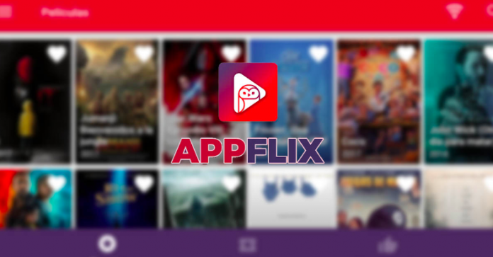 Descargar AppFlix la alternativa a Netflix