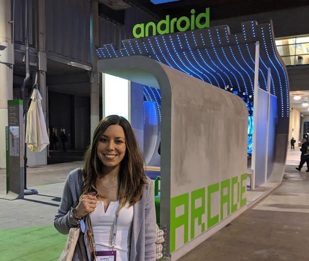 mejor de Android en el MWC 2019