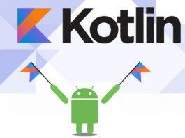 Kotlin o Java para Android